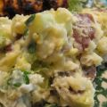 Potato Salad (my Mom's--the Best!)