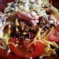 Taco Salad for a Crowd