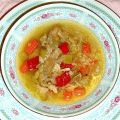 Chicken Soup to Live For! Recipe