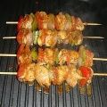 Healthy times call for 'Chicken Shashlik'![...]