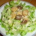 Ceasar Salad Recipe