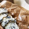 Oreo Cheesecake cookies: cheesecake in cookie[...]