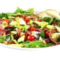 Hearty and Skinny Antipasto Main Course Salad[...]