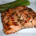 Grilled Salmon II