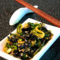 Asian Style Cucumber Salad Recipe
