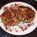 Crab Cakes With Spicy Thai Sauce