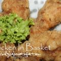 Chicken In Basket