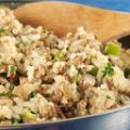 Dirty Rice with Andouille Sausage Recipe