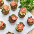 Falafel: Delicious family party food