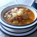 Goulash Soup - Pork or Lamb (Júhus Vagy Diszno[...]