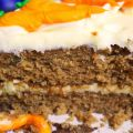 Carrot Cake From Sam's Club