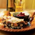 Lasagna with Fall Vegetables, Gruyère, and Sage[...]