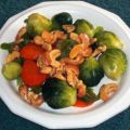 Brussels Sprouts Medley