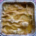 Chicken Enchiladas With Ancho Chile Cream Sauce