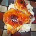 Catalina Oven Baked Chicken Recipe