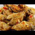 Fish Sauce Chicken Wings - Canh ga chien nuoc[...]