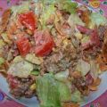 Taco Salad from Cousin Pam