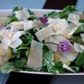 Summer Squash Salad With Lemon, Capers and[...]