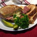 Corned Beef Reubens with Myra's Comeback[...]