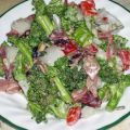 Broccoli Salad With Coleslaw Dressing