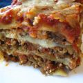 Lasagna the Irish Way