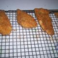 Fried Fish Fillets