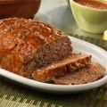 Meatloaf with Tomato Chipotle Sauce