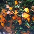 Butternut Squash, White Bean and Kale Ragout[...]