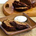 Recipe for Horseradish Meatloaf with[...]