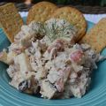 Chicken Salad My Way