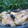 Spicy Chicken With Olives (Pollo Alla Diavola[...]