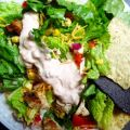 Tex Mex Chicken Salad