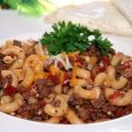 Goulash Recipe from My Mother