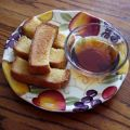 French Toast Sticks - OAMC