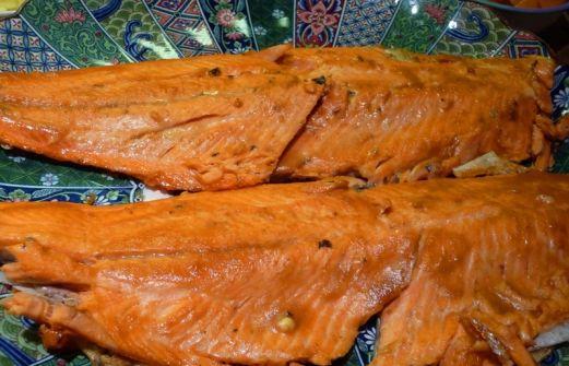 Recipe: Miso Salmon (Dengaku) Recipe