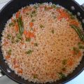 Mexican Rice - Arroz a La Mexicana