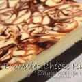 Brownies Cheese Kukus