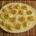 Grandma Dee Dee's Deviled Eggs Recipe