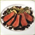 Grilled Niman Ranch Sirloin Steak with[...]