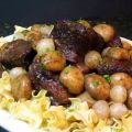 Braised Beef Short Ribs - Away A While Recipe[...]