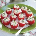 Chicken Salad Tomato Cups