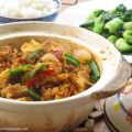 Fragrant Claypot Salted Fish and Belly Pork[...]