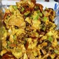 Chicken Curry Salad Recipe
