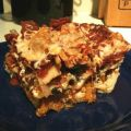 Butternut Squash Lasagna With Smoky Marinara