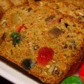 Carrot Cake - Fruited Carrot Loaf or Christmas[...]