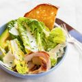 Chicken and Avocado Salad with Buttermilk[...]