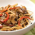 Pork Chop Suey from EatingWell