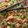 Mrs. C's Fried Rice