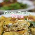 Telor Dadar Tuna