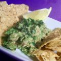 Guacamole from Tyler Florence